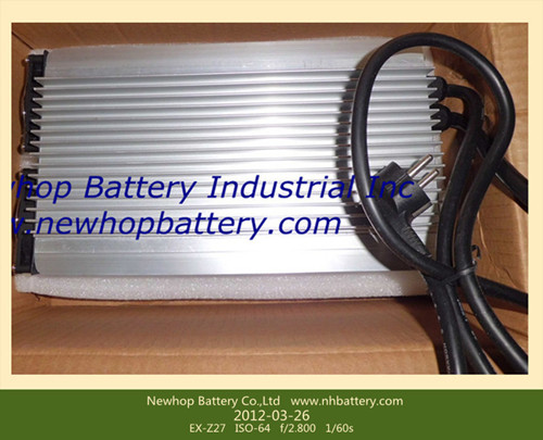 lifepo4 battery charger 54v 30ah