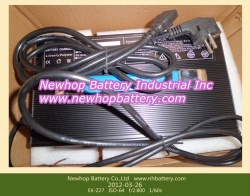 lifepo4 battery charger 172v 3a